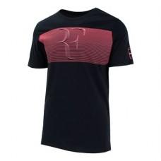 Теннисная футболка NIKE RF M NKCOURT TEE (2018)