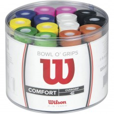 Wilson Overgrip Bowl 1 шт.