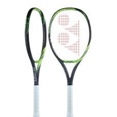 Теннисная ракетка Yonex Ezone 100 (300g) Lime Green 2018