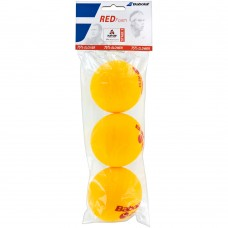Мячи Babolat RED x3