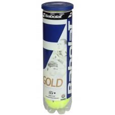 Babolat Gold 4 balls