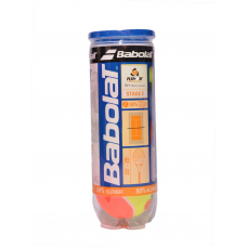 Babolat Orange balls x3