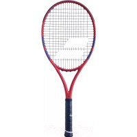 Ракетка Babolat Boost red (2020)