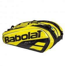 Теннисная сумка для ракеток Babolat Pure Aero X6 (2019)
