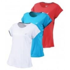 Футболка для тенниса детская Babolat PERF CAP SLEEVE TOP GIRL (2019)
