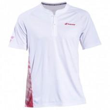 Поло для тенниса мужская Babolat PERF POLO MEN (2019)