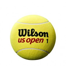 Wilson U.S. Open Jumbo Tennis Ball (2019)