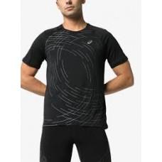 Asics футболка мужская Night TRACK  (2020)