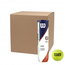 Wilson RG x4 Clay Court