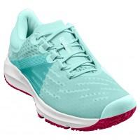 Кроссовки теннисные подростковые Wilson Kaos 3.0 JR QL (2021)