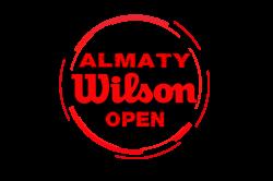 В Алматы состоялся турнир Wilson Almaty Open Gold 14&under