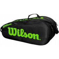 Сумка Wilson Team 2 Comp (2021)